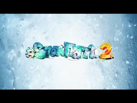 NYUSHA - Где ты, там я, #SNOWПАТИ2, 01.01.17