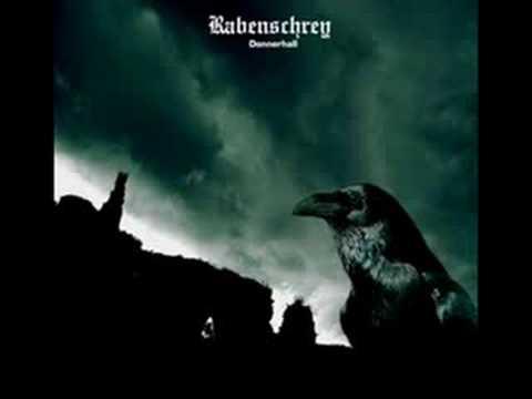 Rabenschrey - Hey Wir Sind Heiden
