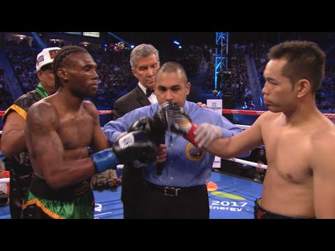 Nonito Donaire vs. Nicholas Walters Highlights: HBO World Championship Boxing