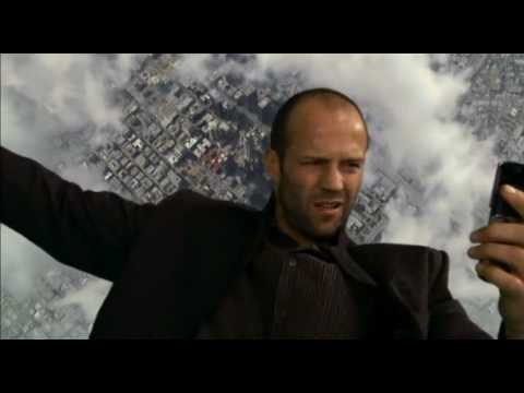 Crank (2006) - Falling scene