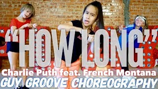 "Download Lagu ""How Long"" 