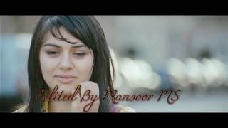 pashto new sad song Mena ko peghor she ko ilzam 2016 Full HD 720p Edited By Mansoor MS   YouTube