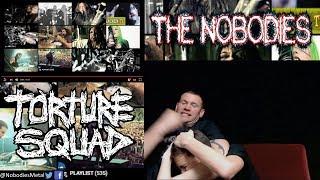 Download Lagu NOBODIES REACTION!!!: Pátria Livre (Torture Squad) Gratis STAFABAND