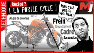 La partie-cycle d