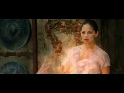 Street Fighter A Lenda de Chun Li (2009) Trailer Oficial Legendado.