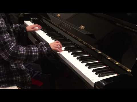 Бах Иоганн Себастьян - Invention No 15
