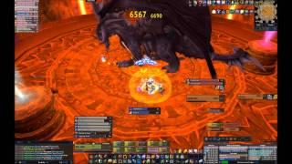 HIF vs Nefarian - first kill