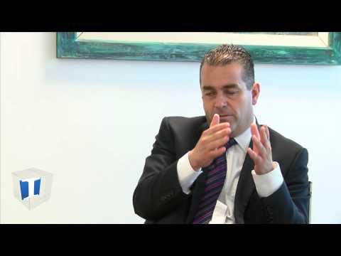 Beppe Fenech Adami Interview Part 2 (June 2014)