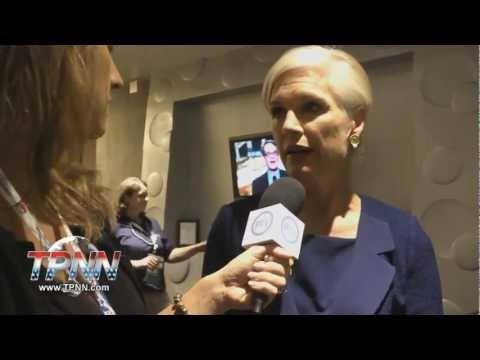 Cecile Richards Mammograms Tpnn Cecile Richards