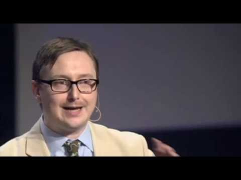 John Hodgman: A brief digression on matters of lost time