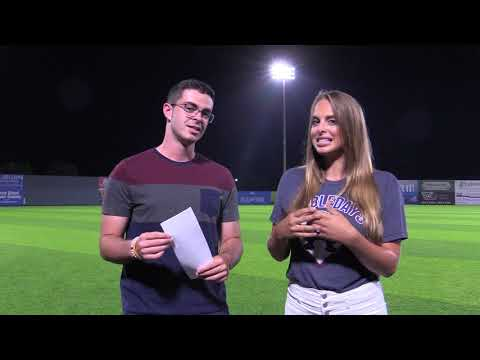 Auburn Doubledays Post-Game Show .::. 8/15/19