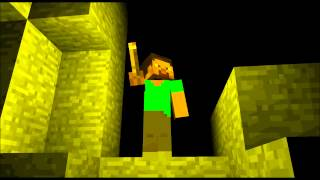 Minecraft Animation Short - The Torch