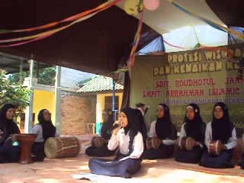 Group Marawis Smpit Ar-rahman Islamic School ( 2 ) video