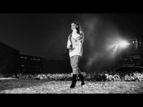 Quit - Cashmere Cat ft. Ariana Grande (Empty Arena Edit) / editedaudio