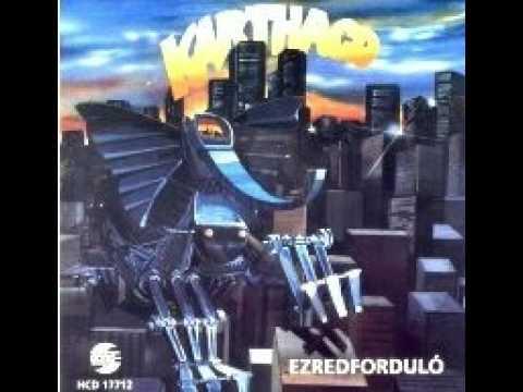 Karthago - Az Utolsó Szó (1982)