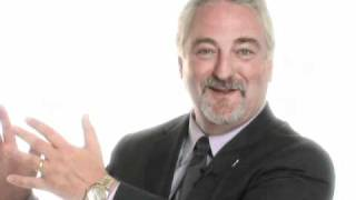 BNI® (Business Network International) Founder, Dr. Ivan Misner speaks about Entrepreneurship