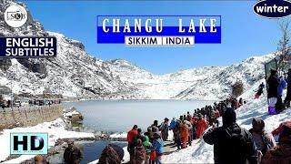 TSOMGO (CHANGU) LAKE | Sikkim | India