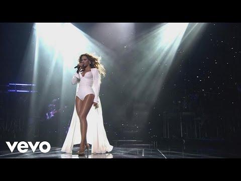 Beyoncé - Broken-Hearted Girl (I AM ... WORLD TOUR)