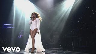 Beyonc - Broken-Hearted Girl (I AM ... WORLD TOUR)