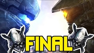 Halo 5: Guardians | Final Legendario (Español Latino) [HD]