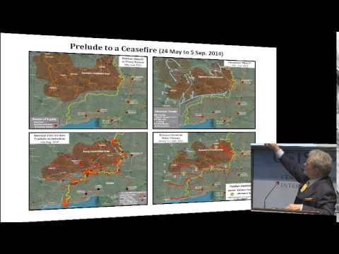 The Russian Military Forum: Russia's Hybrid War Campaign: Implications for Ukraine and Beyond