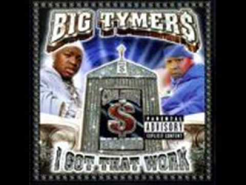 Big Tymers - Rocky