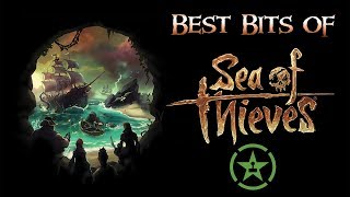 Best Bits of Sea of Thieves