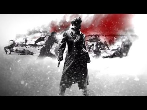 GameSpot Reviews - Company of Heroes 2