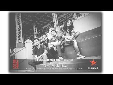 Manipuri New Song 2014 sanarembi Ost Of Sandrembi Chaishra By Wildflower video