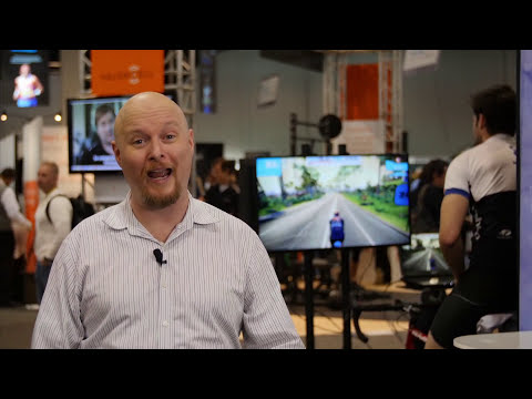 The Future of Wearable Technology - CES 2015