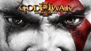 [+18] LIVE GOD OF WAR 3 Ps4 :Modo Very hard Kratos Morfeus- Do início ao fim