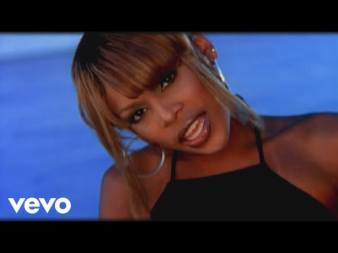 Tlc - Waterfalls video