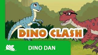 Dino Dan: Trek's Adventures: Dino Clash - Episode Promo