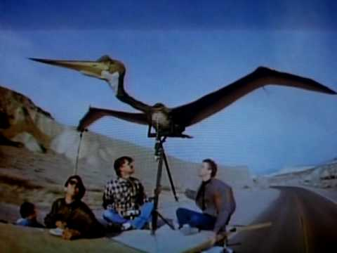 Paleoworld - Flight Of The Pterosaurs 2