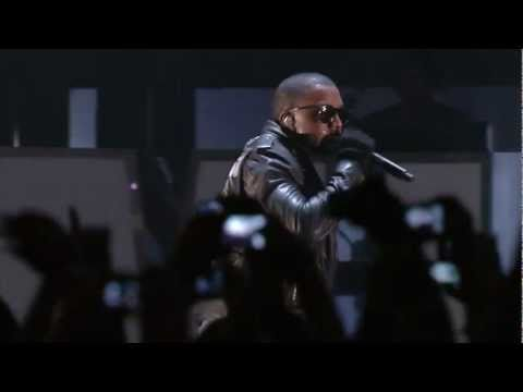 "Otis - Kanye West & Jay-Z official music video feauring Otis Redding's ""Try a Little Tenderness"". Music video clips from H*A*M by JayZ & Kanye West's live VEVO concert. For more music..."