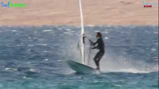 Fails Complication of 2012 Windsurf Champs in Dahab