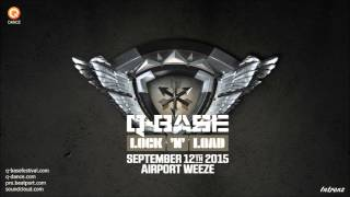 Q-BASE 2015 | Live sets | Dirty Workz: MANDY
