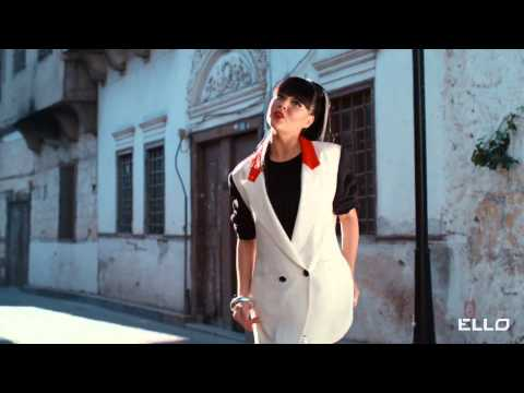 Niloo - Ola Ola (LaTrack Radio Mix)