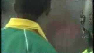 Pakistan V South Africa 07 - 2nd  ODI -Part 4