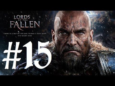 Lords Of The Fallen | Let's Play en Español | Capitulo 15