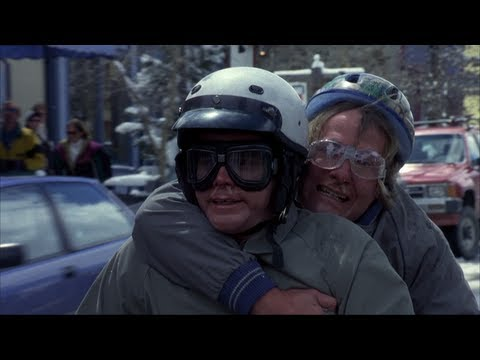 Jeff Daniels Talks About DUMB AND DUMBER TO - AMC Movie News