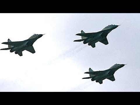 Iran marks National Army Day 2014