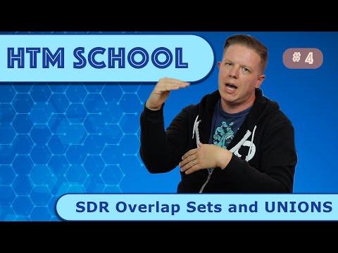 HTM School Episode 4: SDR Sets & Unions