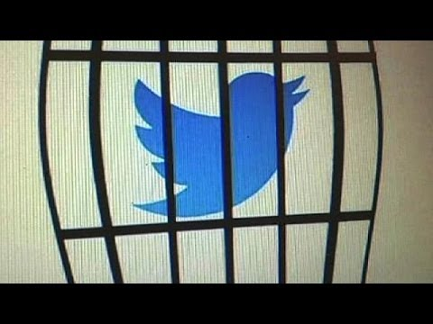 Turkey's Twitter ban ruled unconstitutional by the country's top court