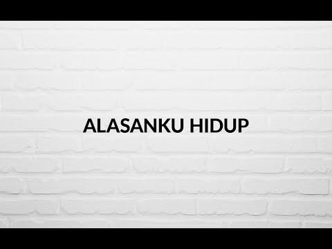 Alasanku Hidup - IFGF Praise (Lyric Video)