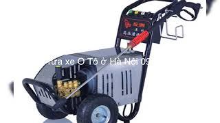 Bán máy rửa xe ô tô ở hà nội 0985891881