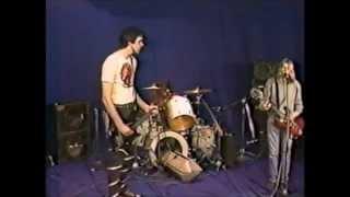 Nirvana - Lithium [First Live Performance]