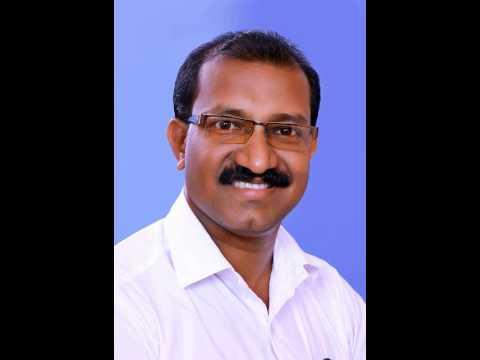 Santhosh Balakrishnan-minnaminunge Minnum Minunge video