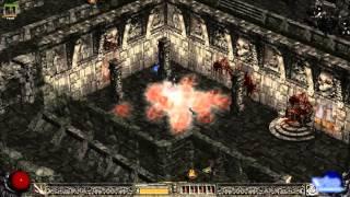 История серии Diablo Часть 2 от Игромании