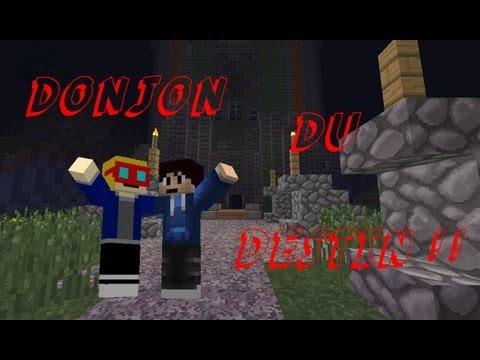 Donjon Du Destin [EPISODE 4]: Le Passage dans le mur